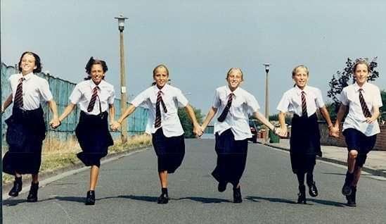 Жизнь единственных в мире девочек-шестерняшек 30 лет спустя
