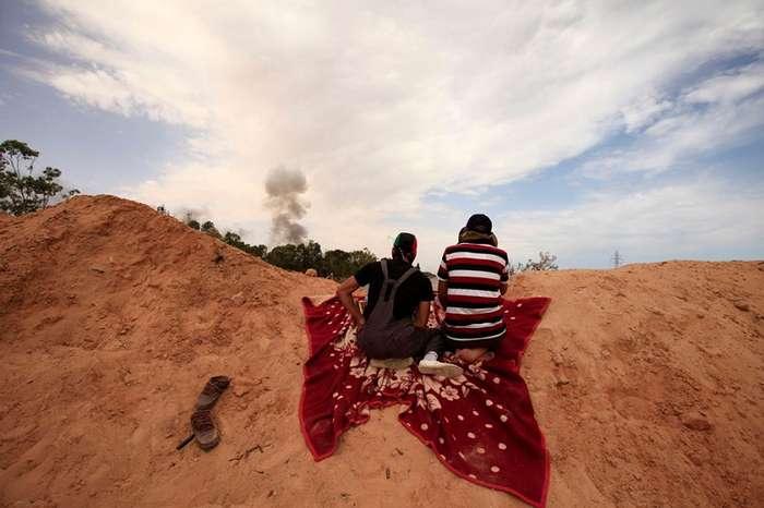 Дневник фотографа: вся правда о Ближнем Востоке в 36 красноречивых фотографиях.