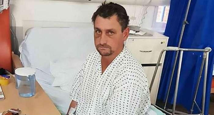 Румын пошел выпить в паб в родной деревне, а проснулся в Лондоне