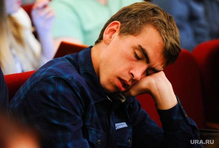 Ученые рассказали об опасных последствиях нехватки сна