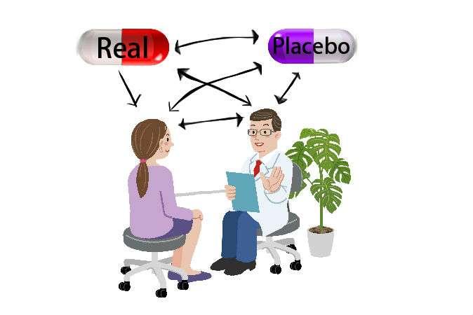 Новый взгляд на плацебо
