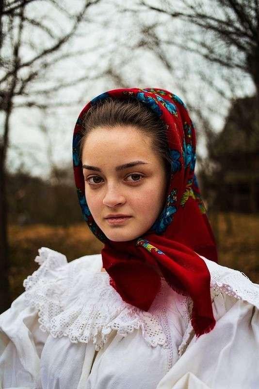 -Атлас красоты-: фотограф сделала серию портретов женщин со всего мира