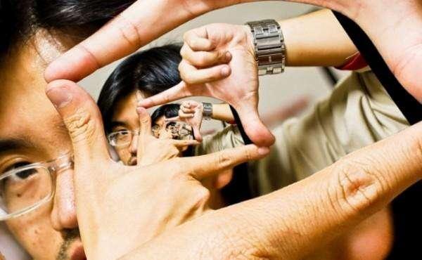Фотоманипуляции: эффект Дросте и рекурсия
