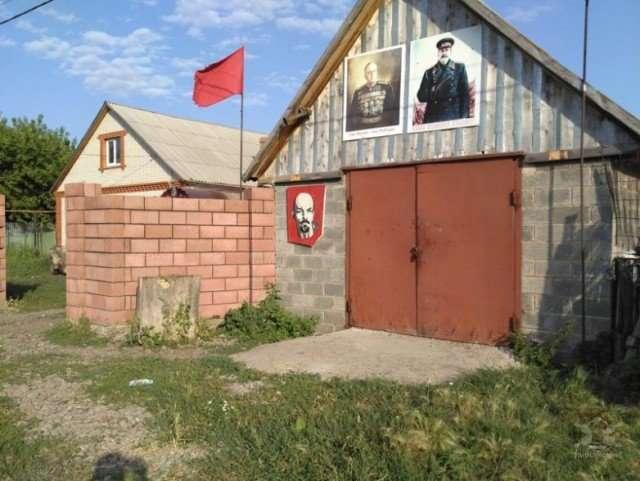 Оформление гаражей в нашей стране