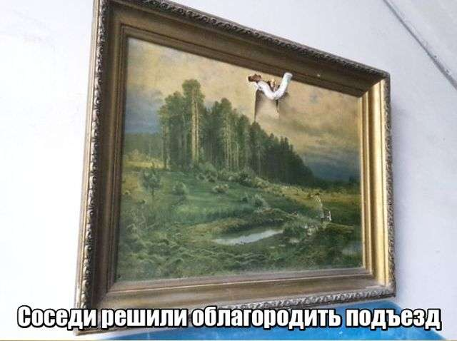 Подборка картинок
