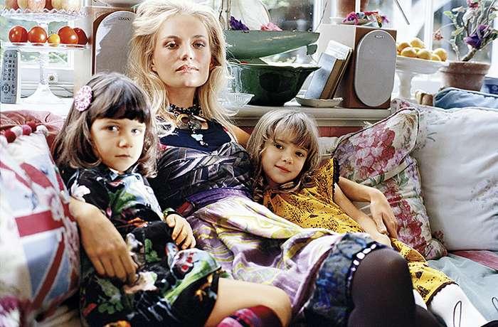 -Дети — не цветы жизни-: Полина Волошина про обратную сторону материнства