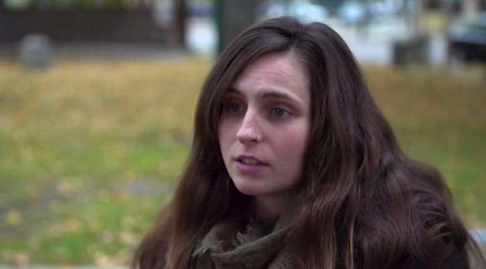 Дитя-невеста: Энджел МакГихи о замужестве в 13 лет