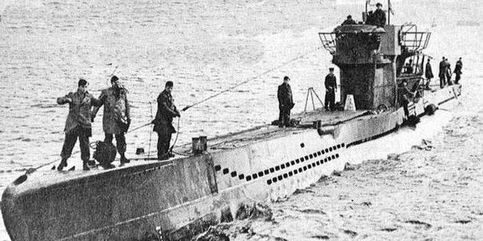 Как просрать подводную лодку (и не получить от командования)