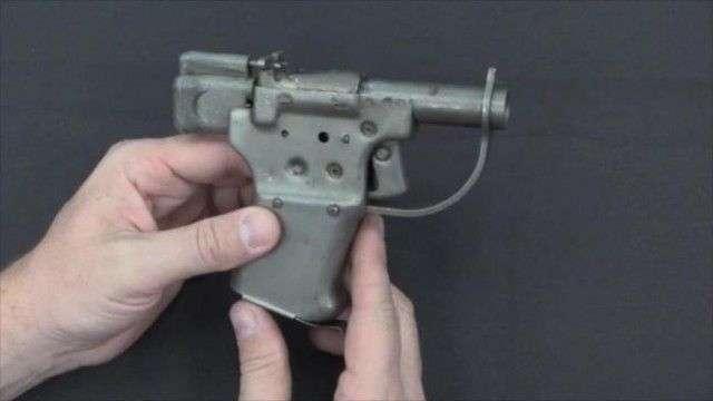 Самое необычное оружие