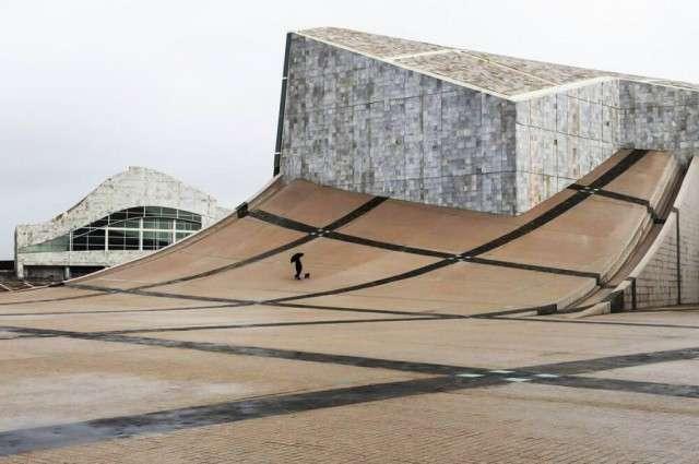 6 самых ненужных грандиозных сооружений в мире