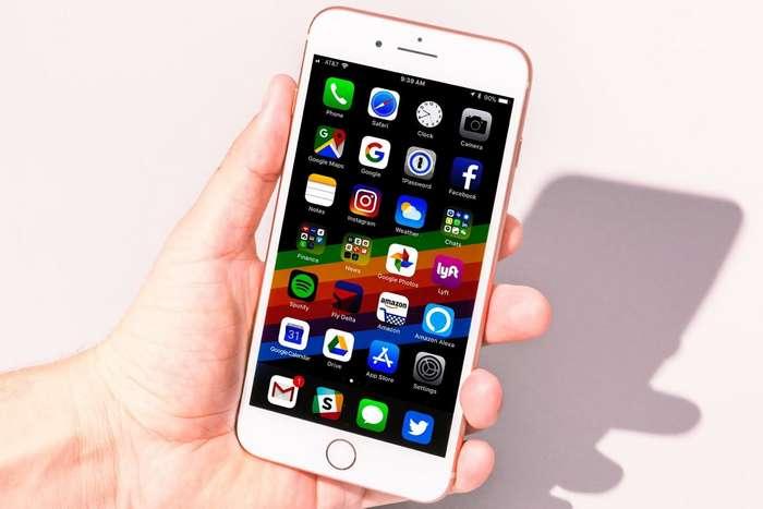Ускорь свой iPhone всего за 9 секунд