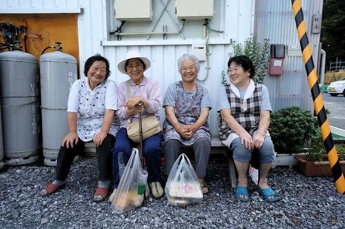 Теперь вы точно захотите в Японию: 20 занимательных фактов о стране восходящего солнца