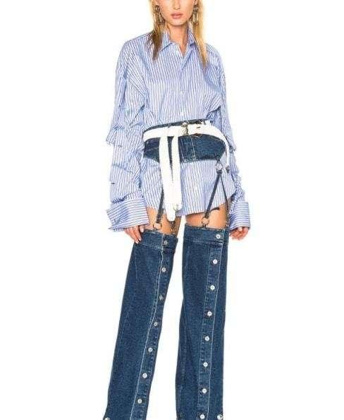 10 доказательств того, что пора прекратить издевательства над джинсами