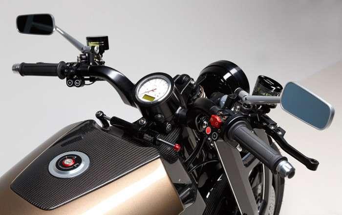 В Эстонии снова выпускают мотоциклы