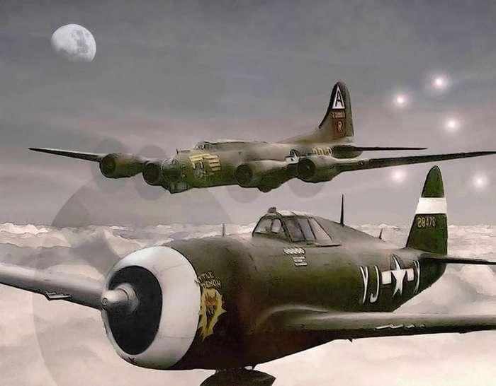10 нерешенных загадок Второй мировой