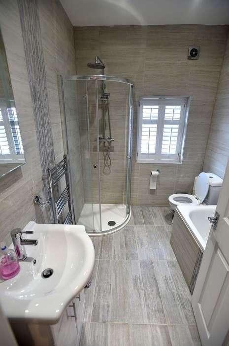 Супруги приобрели двухэтажный дом всего за 1 фунт
