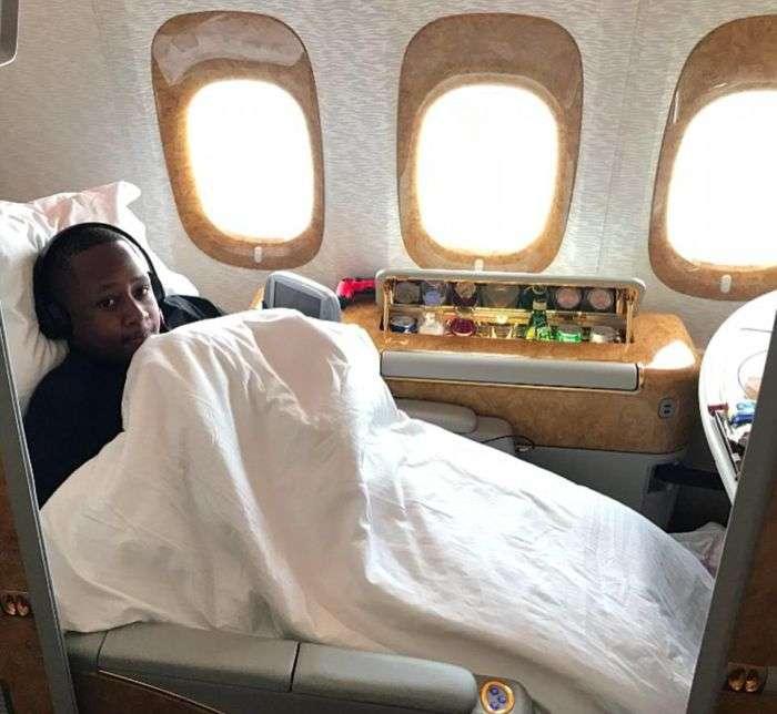 Как живет -золотая молодежь- Зимбабве