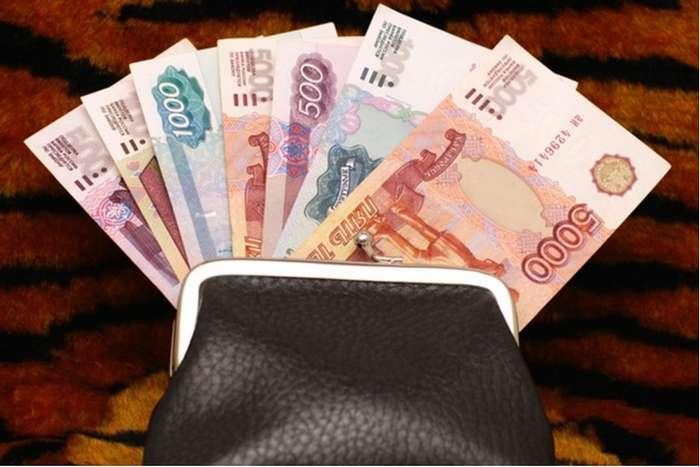 Что положить в кошелек, чтобы деньги водились