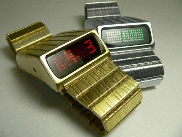 -Водительские часы- 70-х годов XX века