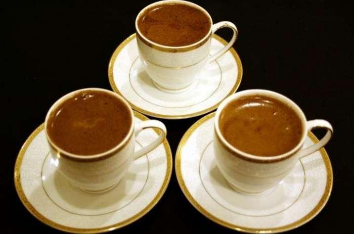 Стали известны особые преимущества от употребления 3х чашек кофе в день