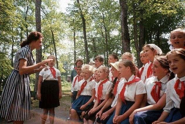 Советское прошлое, или главные мифы о СССР
