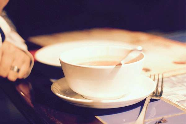 Супы на молоке — новый взгляд на привычное блюдо