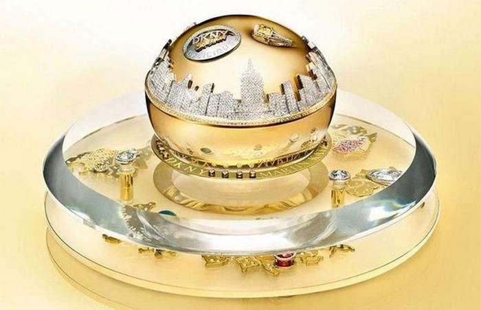 11 самых дорогостоящих вещей в мире