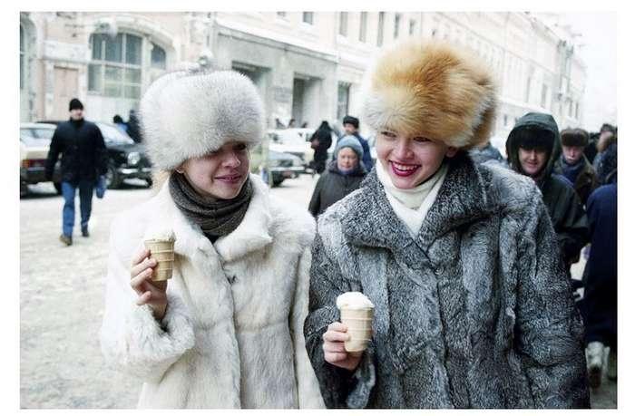 Странные русские привычки с точки зрения иностранцев