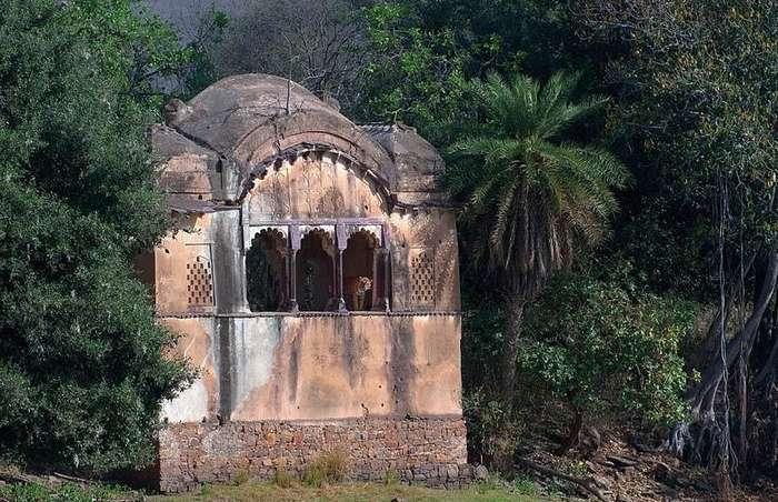 Фотограф из Германии показал Индию, которую не видел ни один турист!