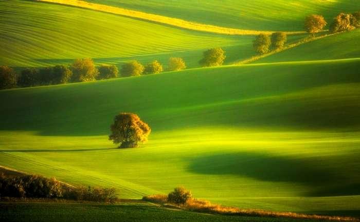 10 мест, где вы почувствуете грандиозность природы