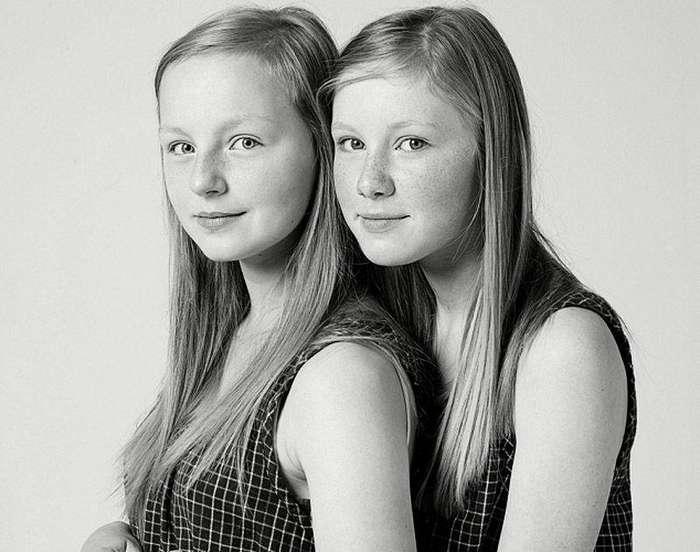 Удивительный проект -Мы не близнецы!-