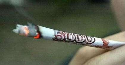 Куришь дома - плати бабки соседям