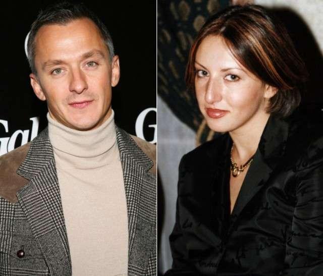 Романы и браки российских звезд, о которых все забыли