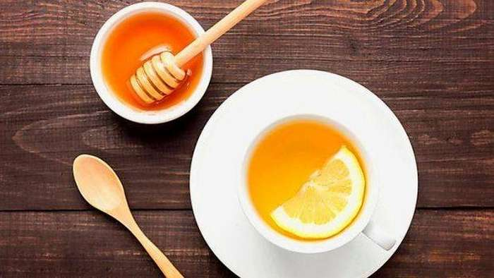 10 веских причин, почему стоит пить натощак воду с лимоном и медом