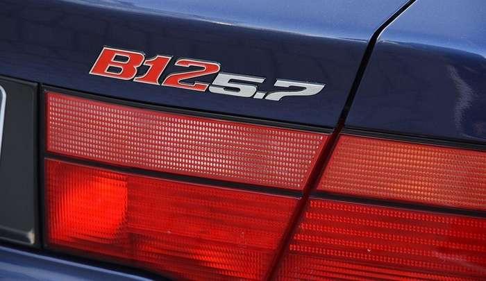 Очень дорого. В продаже редкая Alpina B12