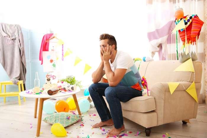 Как навести порядок в доме и жизни? Магическая уборка по японской методике