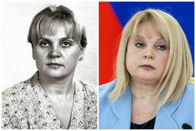 Жизнь несостоявшихся президентов России