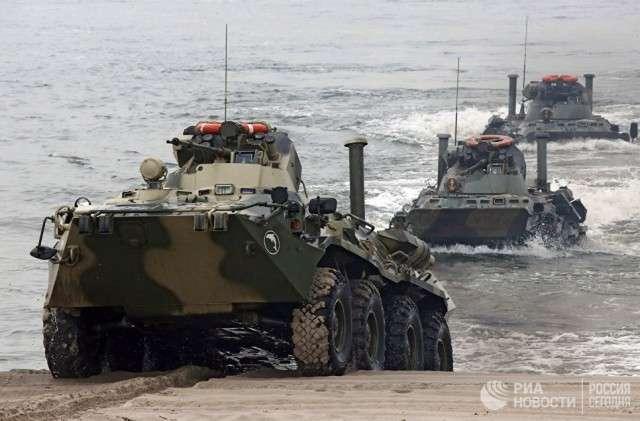 Тотальное перевооружение. Какую технику Армия России получила и получит в 2017 году