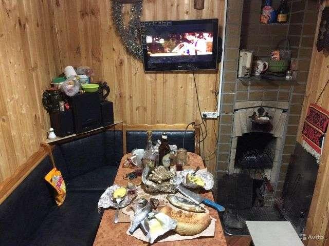 Уютный гараж в Новом Уренгое