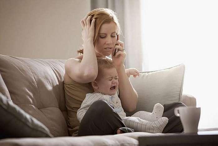 10 правил французских работающих мам