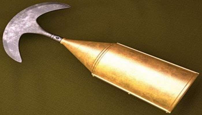 Экзотические виды древнего оружия, о котором многие и не слышалиentry is in top200 rating