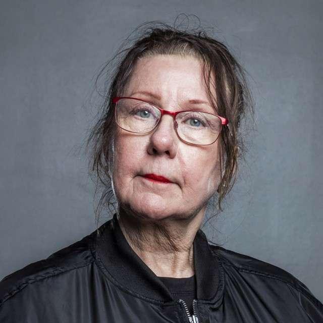 -Серебряные Снайперы- - самая пожилая киберспортивная команда Швеции