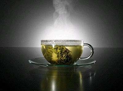 Польза зеленого чая для организма человека
