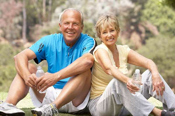 10 секретов здоровья и бодрости в пожилом возрасте