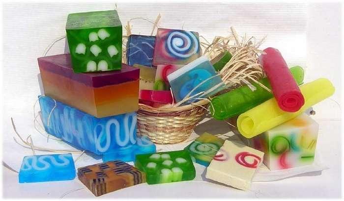10 интересных фактов о мыле, которые объясняют многое