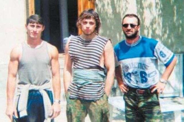 Интересные факты о жизни и гибели Сергея Бодрова