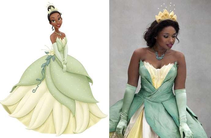 10 красавиц, послуживших прототипами прекрасных героинь Disney