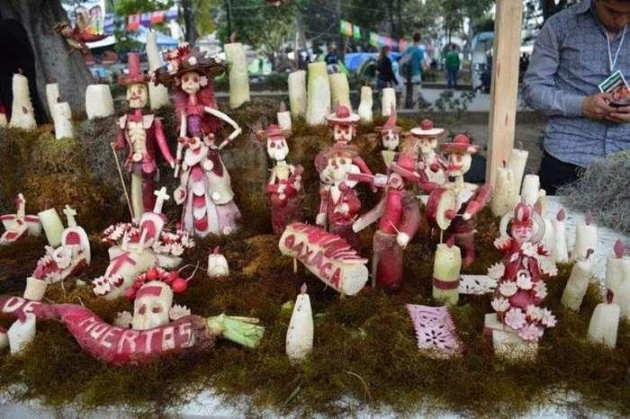 Удивительные рождественские традиции и легенды