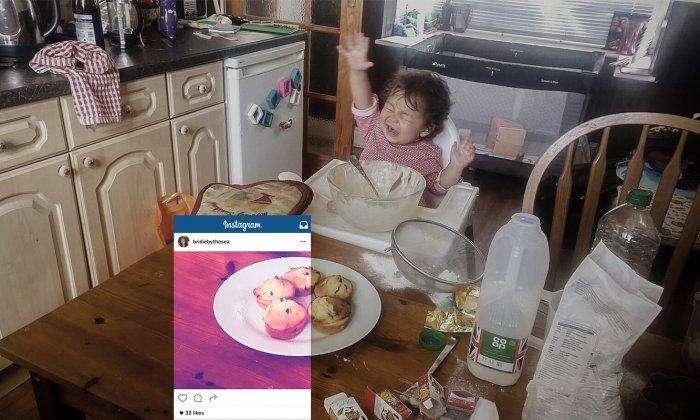 Вся правда о фуд-фото в Instagram