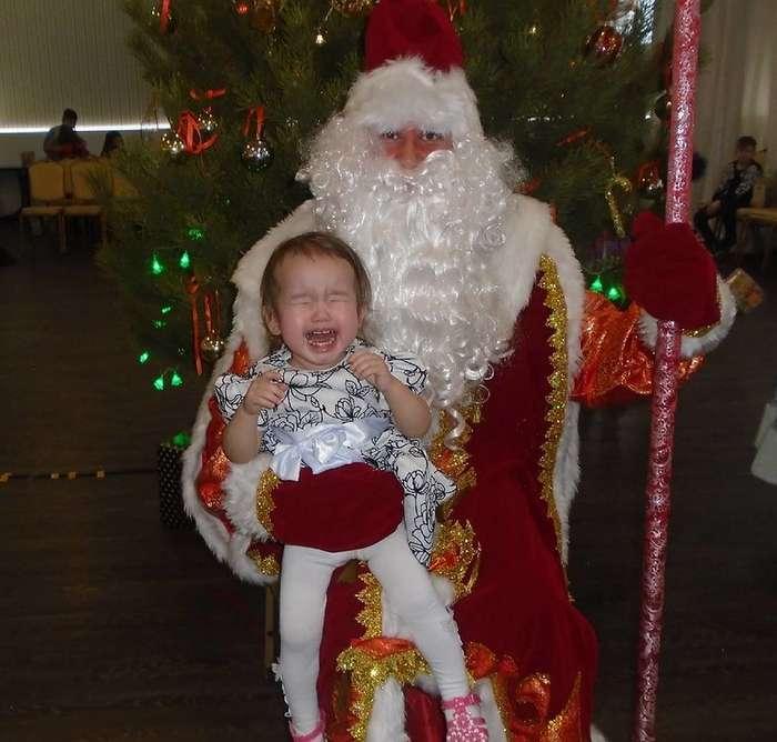 И смех и грех: почему не стоит ходить на новогодние утренники